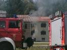 Brandhaus Faßberg 2009