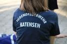 Gründung Jugendfeuerwehr Katensen 2012