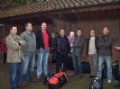 Gruppenfahrt 2009