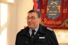 Jahreshauptversammlung Jugendfeuerwehr Katensen 2013